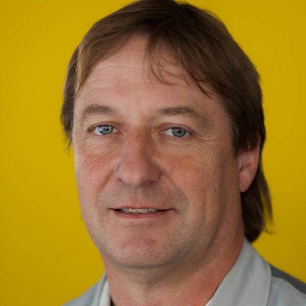 Torsten Hallmann