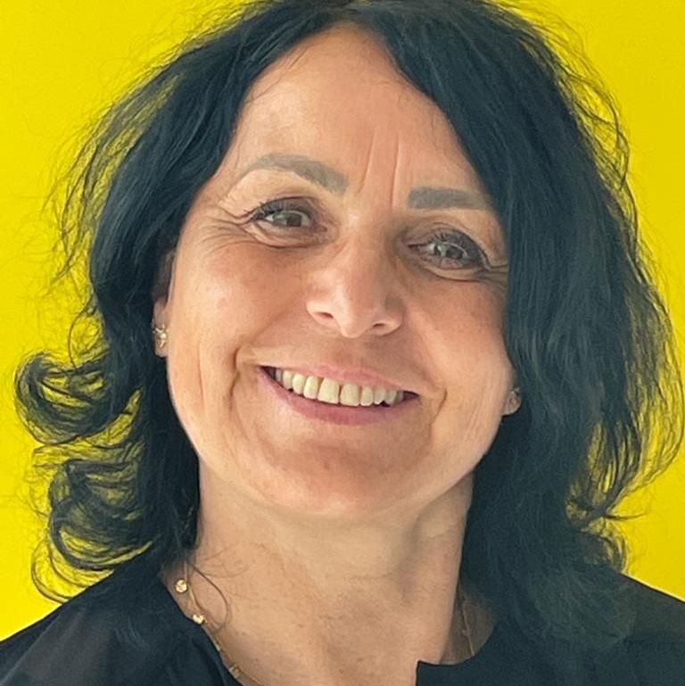 Manuela Schube